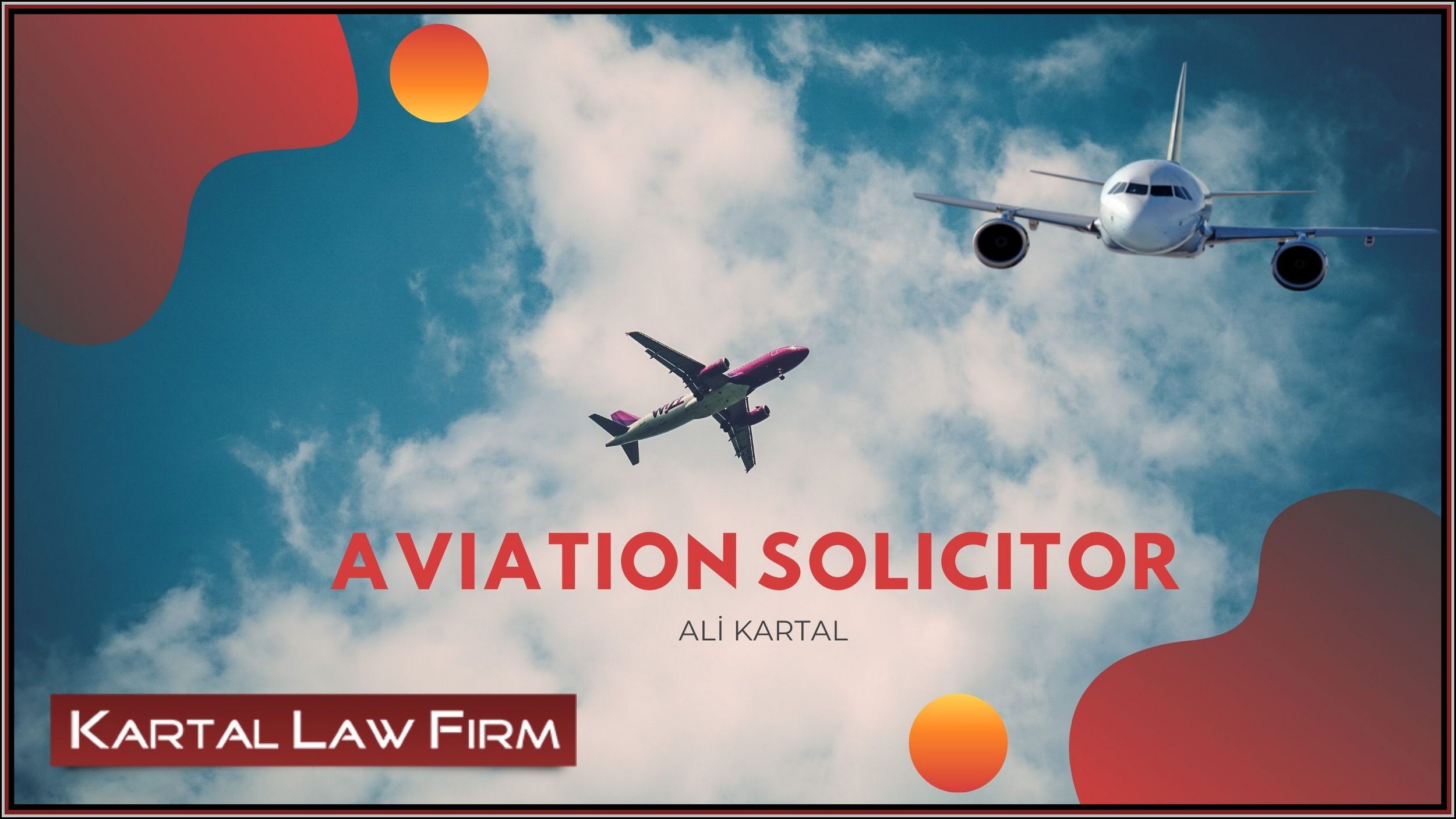 Aviation Solicitor