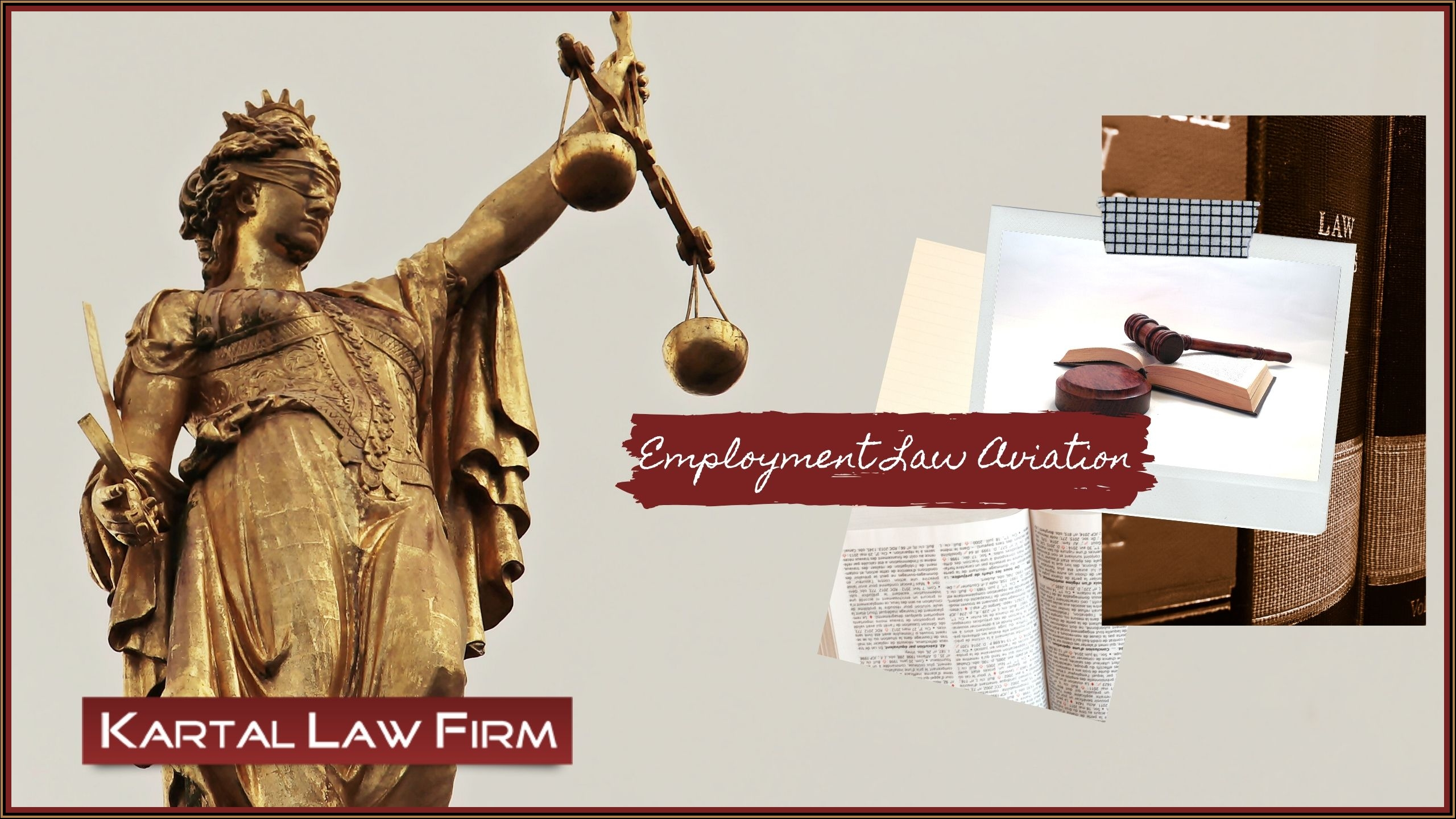 Employment Law Aviation