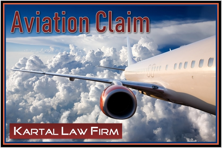 aviation claim